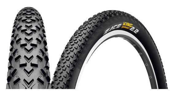 Continental Race King UST 26 x 2.2 faltbar
